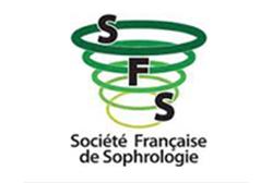 Logo société française de sophrologie