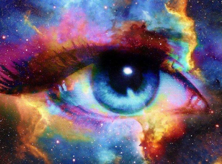 les 22,23,24 janvier 2021: stage intuition et médiumnité