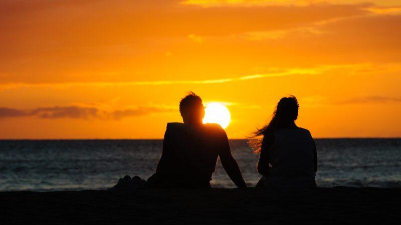 VIVRE EN COUPLE AVEC SA FLAMME JUMELLE